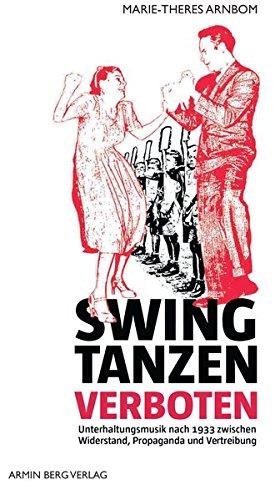 Plakat Swing tanzen verboten