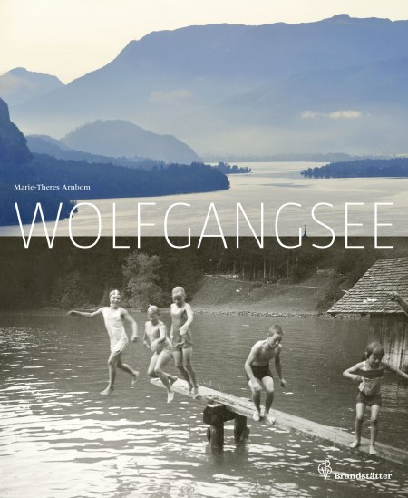 Buchcover Wolfgangsee